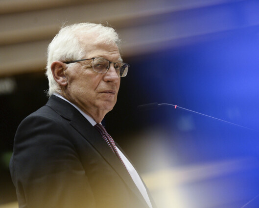 EU advarer om forverring av forholdet til Russland