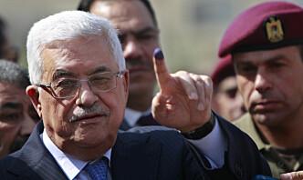 Hamas går ikke med på valgutsettelse