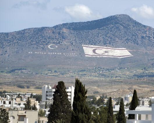 FN-forhandlinger om Kypros endte resultatløst