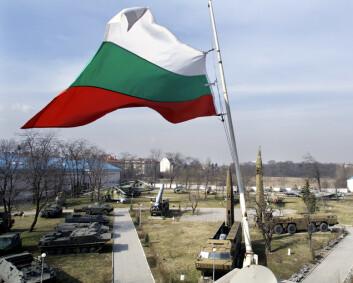 Bulgaria utviser russisk diplomat etter anklager om bombeangrep
