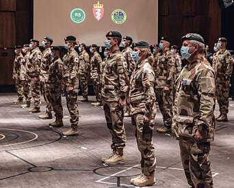 – Hvorfor slutter militært tilsatte i Forsvaret?