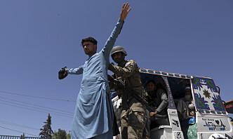 Al-Qaida utgjør fortsatt en trussel