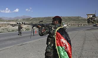 Betydelig økning i voldsbruken i Afghanistan