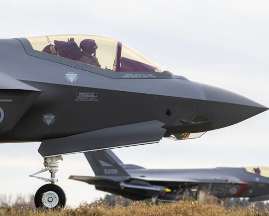 Russland ut mot norsk forsvarssavtale med USA