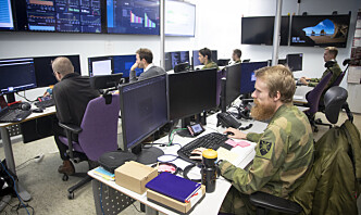 – Forsvaret avhengig av både militært og sivilt personell