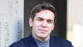 Sylo Taraku er forfatter og rådgiver i Tankesmien Agenda.