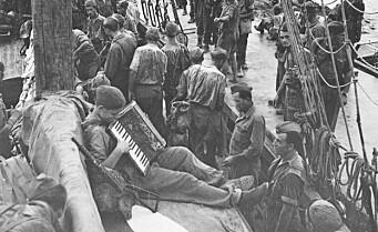 Frontkjempere «forsvarte» ikke Norge i Jugoslavia - de hjalp Hitler med å drepe partisaner