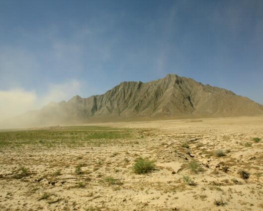 Taliban tar kontroll over distrikt nord i Afghanistan
