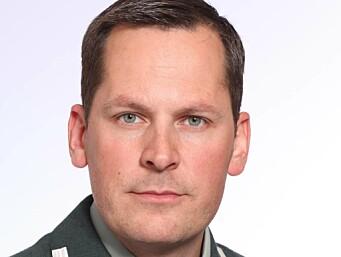 Innleggsforfatter er Johannes Kibsgaard.