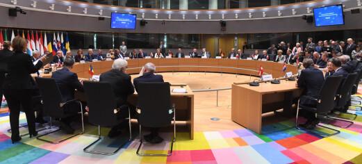 Europa trenger norsk forsvarsindustri