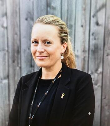 Hilde Lindboe, FPVS