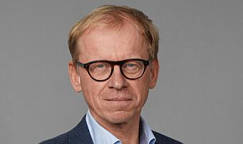 Rune H. Kristoffersen er juridisk direktør i Statens pensjonskasse.