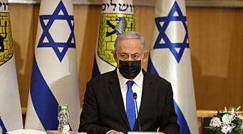 Netanyahu: Hamas og Jihad skal få betale dyrt