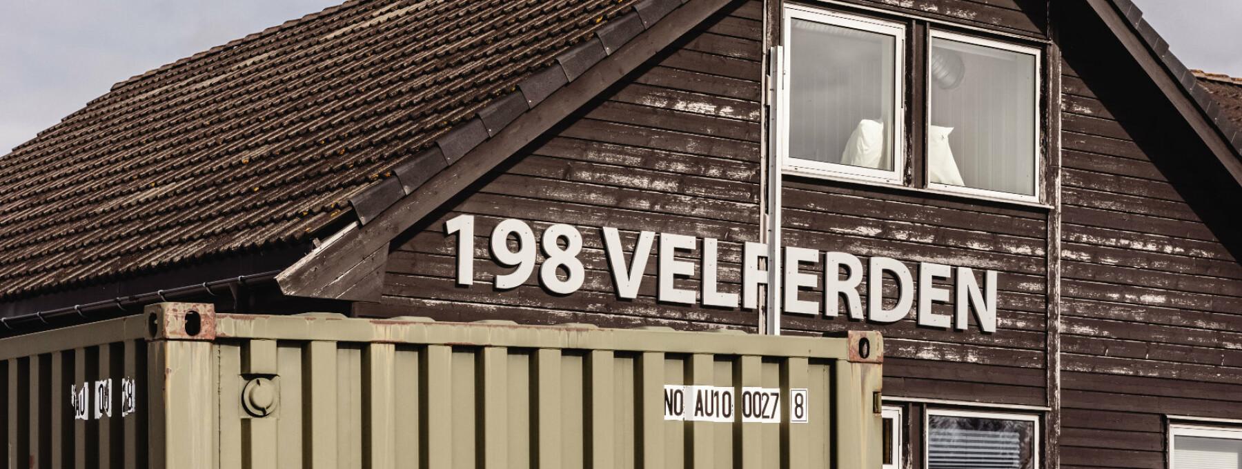 Velferd på Andøya.