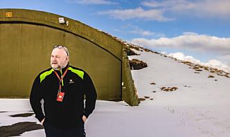Geir er fra «bygda som Forsvaret tok» - nå ryker arbeidsplassen