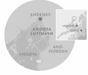 Andøya flystasjon