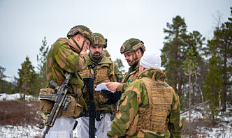 Flere hundre mister sikkerhetsklarering i Norge
