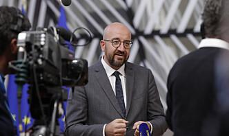 EU fordømmer pågripelse av Malis ledere