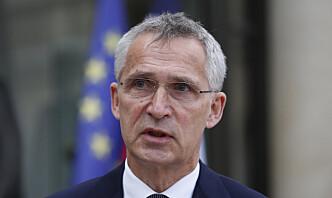 Stoltenberg krever gransking av «statlig flykapring»