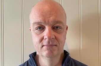 Innleggforfatter er Nils Håheim-Saers.