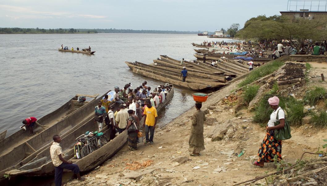 KONGO: Krisen i Kongo er en gjenganger på Flyktninghjelpens rangering av glemte kriser og topper igjen listen for 2020.