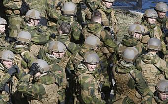Veterandebatten: – Jeg kommer ikke til å mene noe før veteranorganisasjonene er enige
