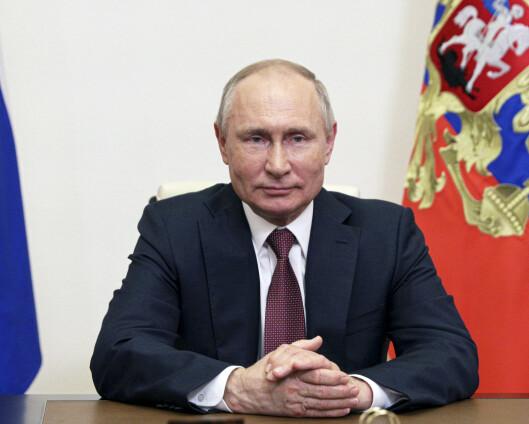 Microsoft mener Russland står bak nytt hackingangrep