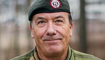 Innleggforfatter er advokat og tidligere sjefsjurist i Heimevernet, Sten Løitegaard.