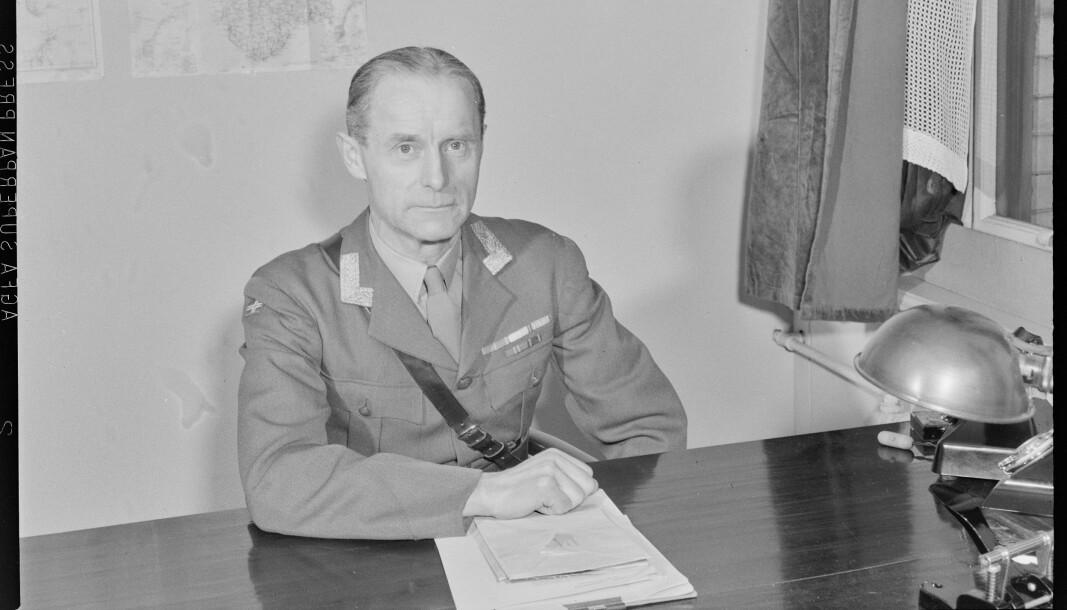 Oscar Strugstad