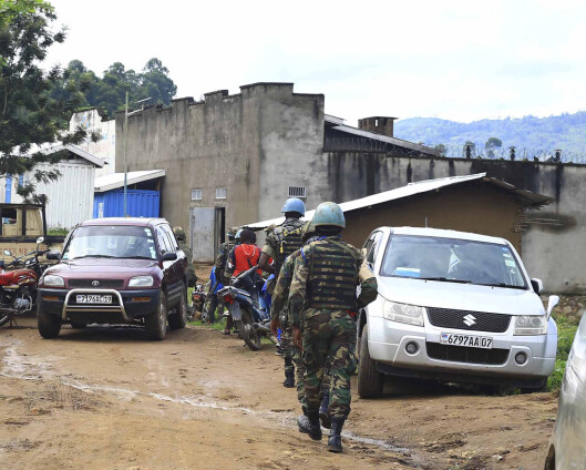 Minst 39 drept i angrep i Kongo