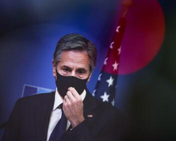 Hvis samarbeidsavtalen med USA bryter med Grunnloven, må den stoppes i Stortinget