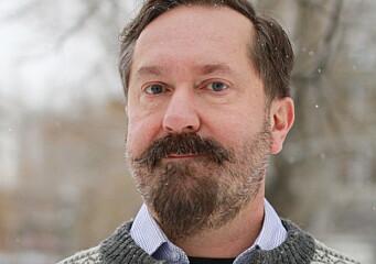Innleggforfatter er John Færseth.