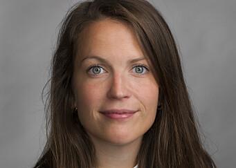 Innleggsforfatter Karen-Anna Eggen er doktogradsstipendiat ved Institutt for forsvarsstudier/Forsvarets høgskole.
