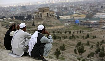 FN: Minst 40 sivile drept i beleiret afghansk by