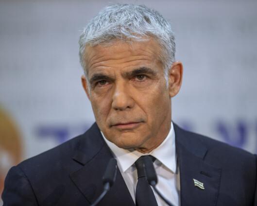 Enighet om ny regjering i Israel