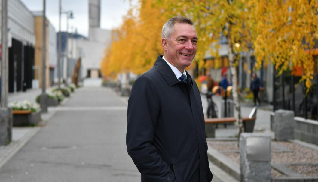 SVAR: Forsvarsminister Frank Bakke-Jensen må svare for om ansatte i Forsvaret vil få dårligere råd som følge av «markedstilpasning» på forsvarsboliger, skriver Pål B. Nygaard.