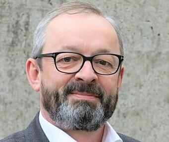 SVARER: På spørsmål viser Forsvarsbygg til en uttalelse fra avdelingsdirektør Jan Erik Johansen.