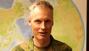 Innleggforfatter er oberst Håvard Berg-Olsen.
