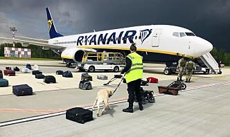 Reuters: EU innfører flyforbud for hviterussiske fly fra midnatt