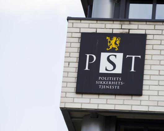 PST: Rundt 20 norsktilknyttede barn født under IS