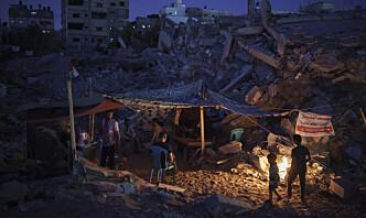 Jerusalem-demonstrasjon avlyst etter Hamas-trussel
