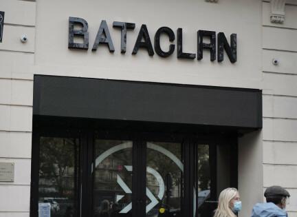 Seks slektninger av Bataclan-terrorist pågrepet