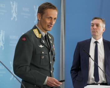 NOF og BFO: Forsvarssjefen må bidra til å løse pensjonssaken