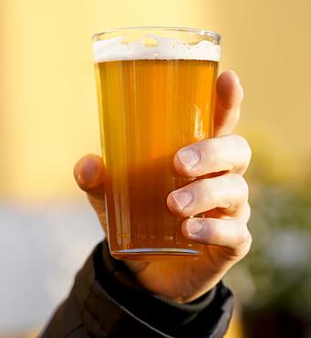 Landskonferansen vedtok alkohol i leir