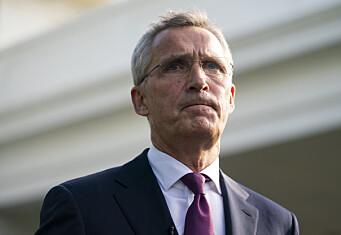 Nato toner ned budsjettkrav