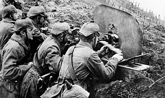 Første verdenskrig og det glemte opphavet til homofiles rettighetskamp