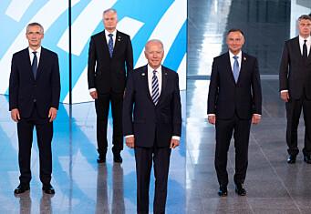 Nato bekrefter at romangrep kan utløse artikkel 5