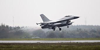 Danmarks forsvarsminister om russisk grensekrenkelse: – En bevisst provokasjon