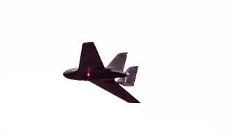 Forsvaret tester «jammefrie» droner