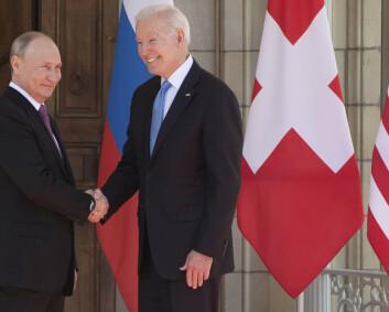 USA og Russland enige om å drøfte hvordan cyberangrep kan stanses